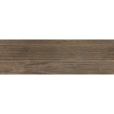 Плитка для пола Cersanit Finwood brown 18,5X59,8