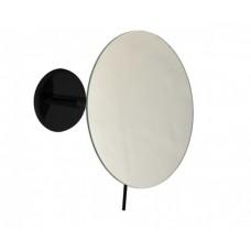 Зеркало косметическое Emco Loft black 109413302