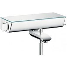 Смеситель для ванны термостат Hansgrohe Thermostate/Ventile 13141000, хром