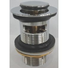 Донный клапан Imprese PP280 stribro, хром
