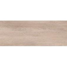Плитка Интеркерама Dolorian 23х60, коричневая тёмная