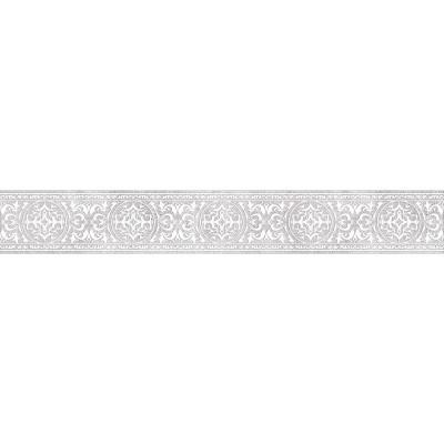 Фриз для стен Интеркерама Rene 7x50, 071, фото 1