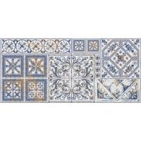 Декор для стен Интеркерама Viva 23x50, 071-3