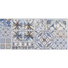 Декор для стен Интеркерама Viva 23x50, 071-1