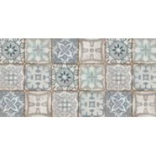 Декор для стен Opoczno Paula 29,7x60 inserto patchwork