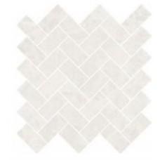 Мозайка для стен Opoczno Sephora white mosaic 29,7x26,8
