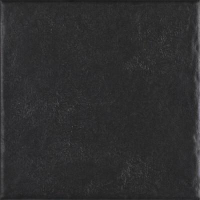 Плитка Paradyz Modern 19,8x19,8 nero, фото 1