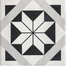 Плитка Paradyz Modern 19,8x19,8 motyw f