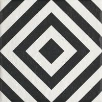 Плитка Paradyz Modern 19,8x19,8 motyw b