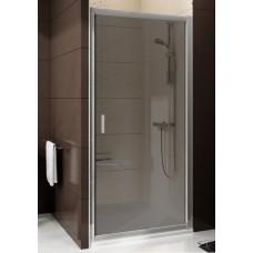 Душевая дверь Ravak Blix BLDP2-120, полированный алюминий/transparent (0PVG0C00Z1)