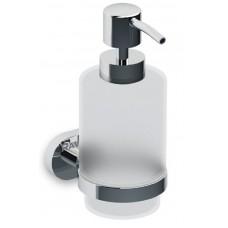 Дозатор для жидкого мыла RAVAK Chrome (стекло) CR 231.00 (X07P223)