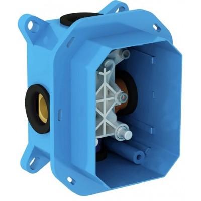 Встроенный механизм для смесителей скрытого монтажа Ravak R-box RB 070.50