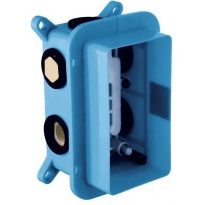 Встроенный механизм для смесителей скрытого монтажа Ravak R-box MULTI RB 071.50