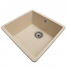 Кухонная мойка Solid Vega 440х420х217