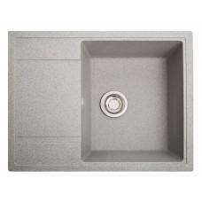Кухонная мойка Solid Optima 490х650х510