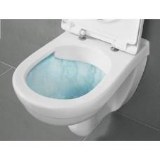 Унитаз подвесной Villeroy&Boch O.Novo Direct Flush 5660HR01 c сиденьем Soft Close