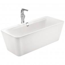 Ванна отдельностоящая Volle 1800x800x620 (12-22-110C), акрил
