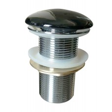 Донный клапан Volle 90-00-037black