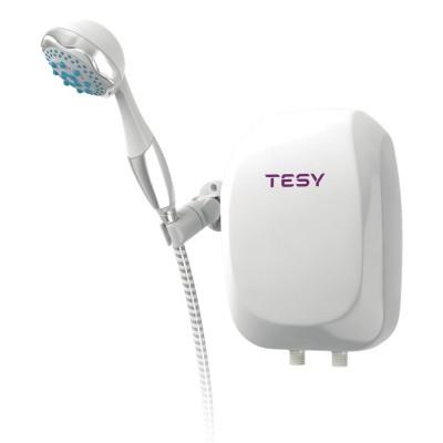 Проточный водонагреватель Tesy с душевой лейкой 5,0 кВт (IWH50X02BAH) 301658, фото 1