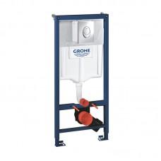 Инсталляция для унитаза Grohe Rapid SL комплект 3 в 1 38721001