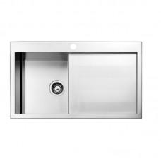 Кухонная мойка Apell Amalthea SQ861IRSC Satin