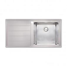 Кухонная мойка Apell Linear Plus LNP1001FLBC Brushed