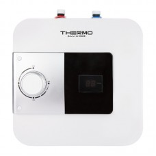 Водонагреватель Thermo Alliance 10 л под мойкой, мокрый ТЭН 1,5 кВт SF10S15N