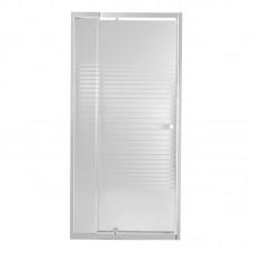 Душевая дверь в нишу Qtap Pisces WHI208-9.CP5