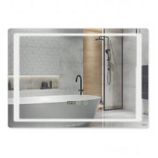 Зеркало Qtap Mideya с антизапотеванием (DC-F902) 700х500 QT2078F902W
