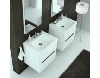 Мебель для ванной комнаты MODO от фабрики KOLO