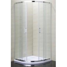 Душевая кабина EGER TOKAI 90 стекло прозрачное 599-07