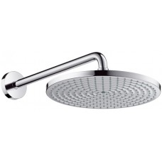 ВЕРХНИЙ ДУШ HANSGROHE 27493000 RAINDANCE S 300 AIR 1JET, ХРОМ