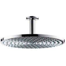 ВЕРХНИЙ ДУШ HANSGROHE 27494000 RAINDANCE S 300 AIR 1JET, ХРОМ