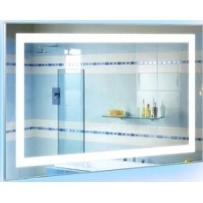 Зеркало LIBERTA BOCA с LED освещением, фото 1