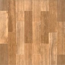 Плитка для пола Интеркерама Сельва 43х43, светло-коричневая