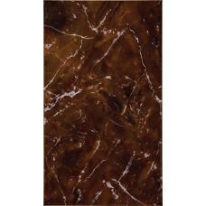 Плитка для стен Интеркерама Пиетра 23х40,темно-коричневая