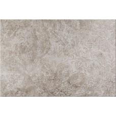 Плитка для стен Cersanit Bino (Бино) большие цветы 25x40 крем