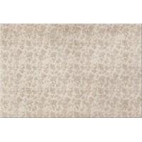 Плитка для стен Cersanit Bino (Бино) маленькие цветы 30x45 крем