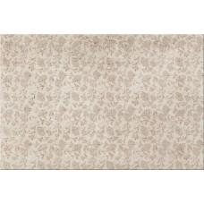 Плитка для стен Cersanit Bino (Бино) маленькие цветы 25x40 крем