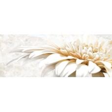 Декор для стен Интеркерама ILLUSIONE 23x60, серый 071-1