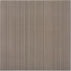 Плитка для пола Интеркерама STRIPE 43x43, серая 072