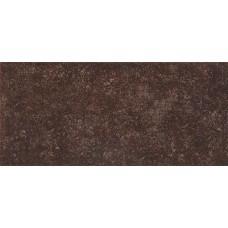 Плитка для стен Интеркерама Нобилис 23х50,темно-коричневая