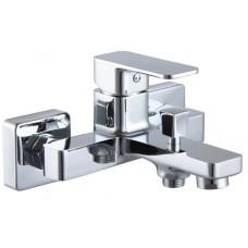 Смеситель для ванны Imprese BILOVEC 10255, хром