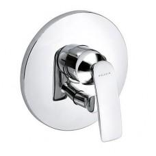 Смеситель для ванны Kludi Balance хром 526500575, встраиваемый