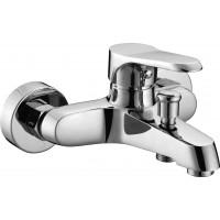 Смеситель для ванны Imprese WITOW хром 10080