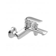Смеситель для ванны Imprese NOVA OPAVA хром 10075