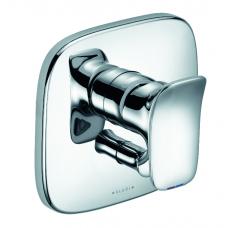 Смеситель для ванны Kludi Ambienta встраиваемый хром 536500575