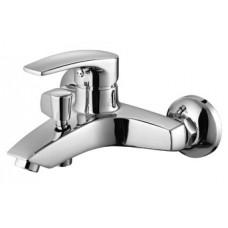 Смеситель для ванной Imprese JESENIK хром 10140