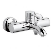 Смеситель для ванны Kludi Bozz хром 386910576