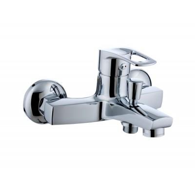 Смеситель для ванны Imprese LIDICE хром 10095, фото 1